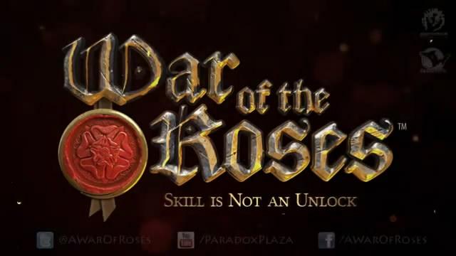 Релизный трейлер War of the Roses (видео)
