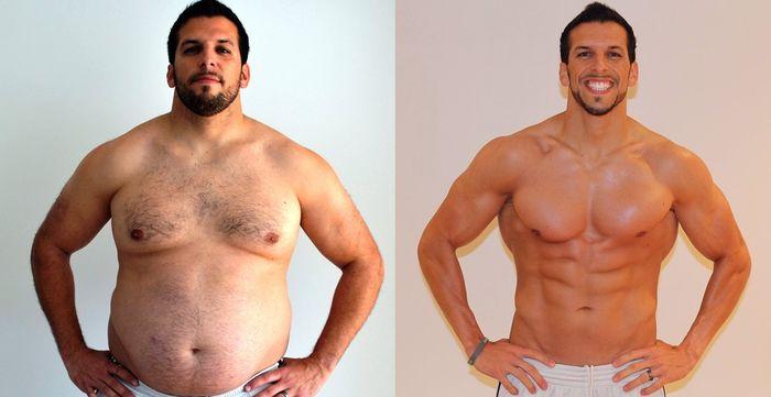 Тренер по фитнесу потолстел, чтобы понять клиентов. Часть 2 (61 фото фото)