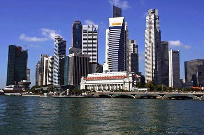 60 фактов о Сингапуре глазами россиянина (7 фото)