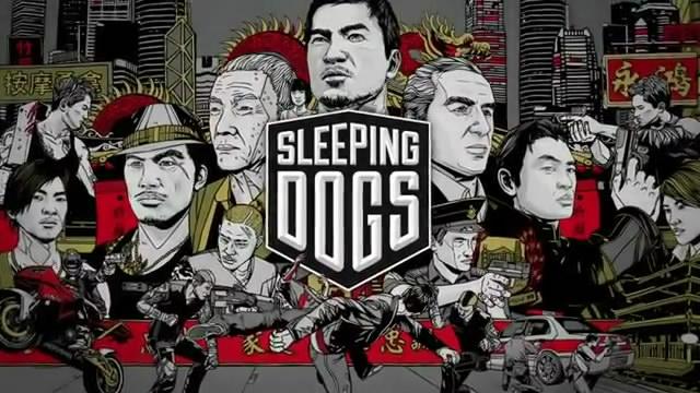 Анонсирован новый контент для Sleeping Dogs (видео)