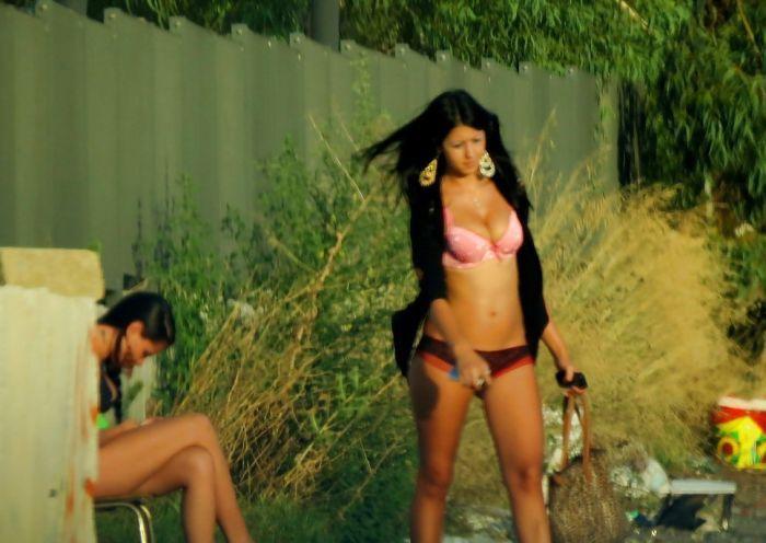 Как Одеваются Проститутки В Италии Фото