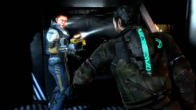 Видео Dead Space 3 - много игрового процесса (видео)