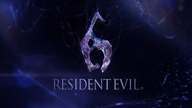 Эффектный трейлер Resident Evil 6 (видео)