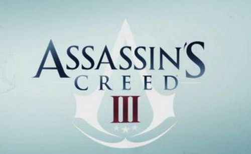 Три арта Assassin's Creed 3 (3 арта)