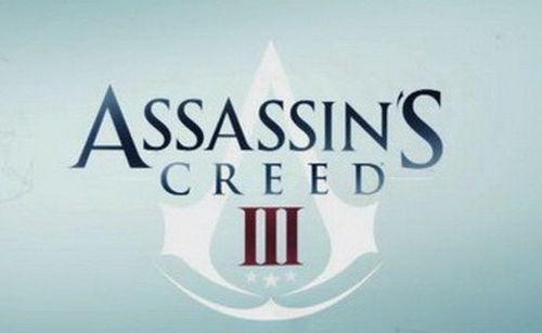 Три арта Assassin's Creed 3 (3 арта)