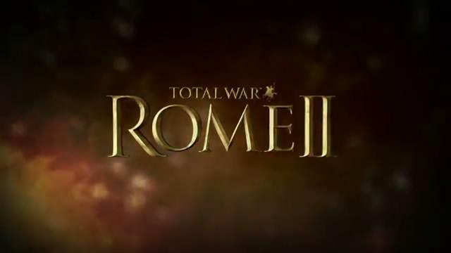 Видео Total War: Rome 2 - масштабное сражение (видео)