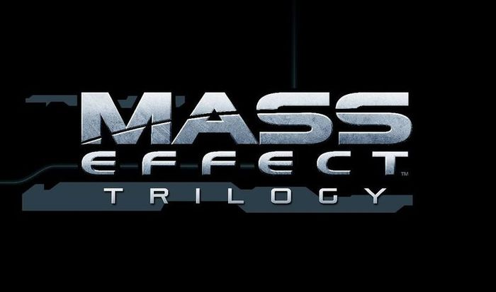 Скриншоты к анонсу Mass Effect Trilogy (6 скринов)