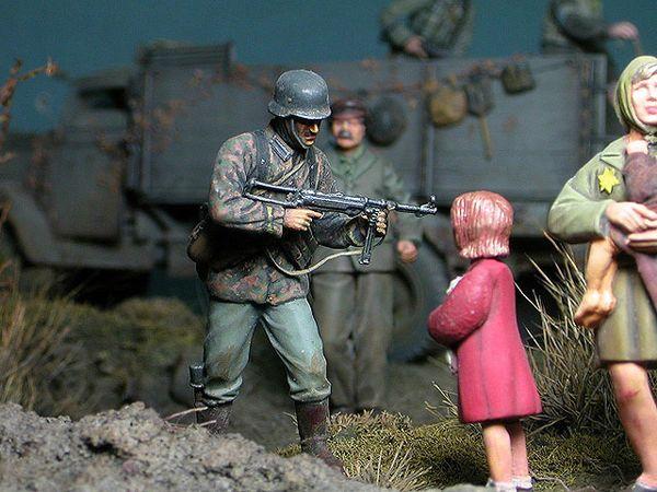 Солдатики для взрослых