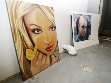 Just Britney