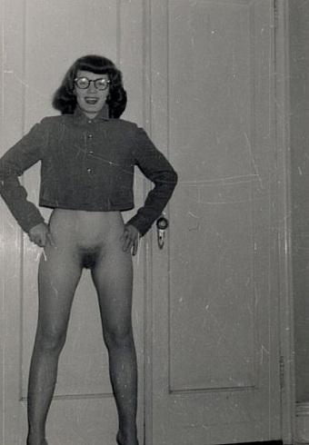 Ужасные представители слабого пола (38 фото)