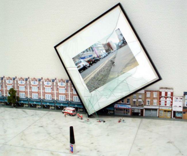 двух противоположности к чему упала фотография со стены всегда такой милой