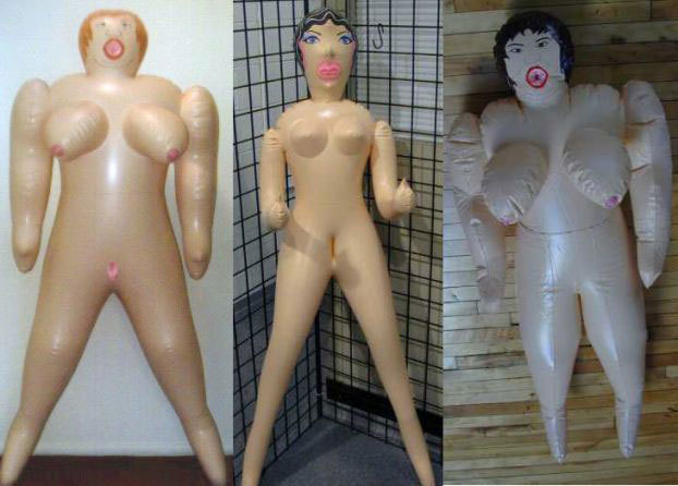 Как дома сделать секс куклу смотреть фото 242-213