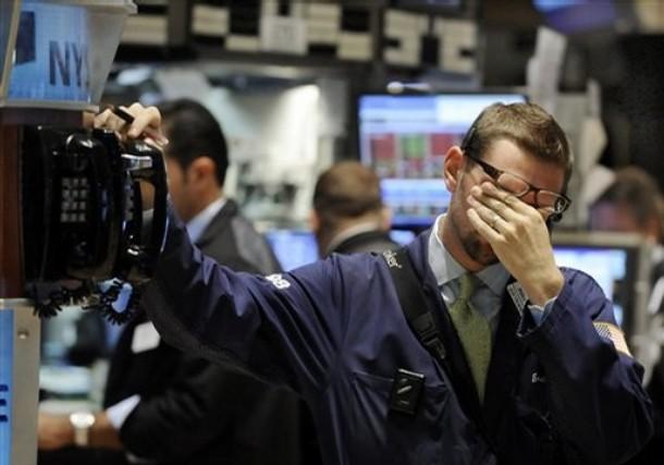 Работа на бирже в интернете