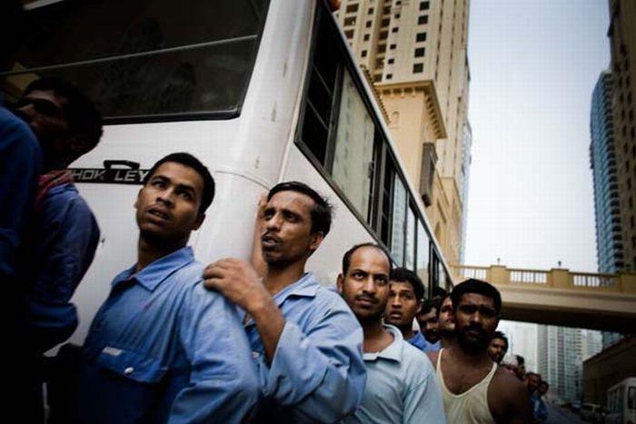 На бывшей территории завода «Лакокраска»  задержаны 40 нелегальных рабочих.