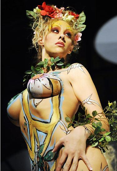 Fashion Show (17 фото)