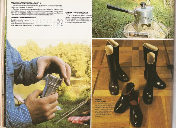 Советские товары (20 фото)