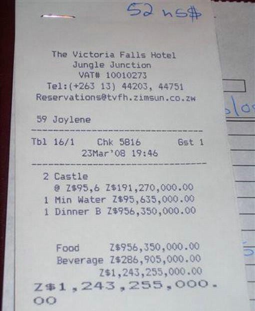 Официальный курс гривни - 27,01 за доллар - Цензор.НЕТ 5141