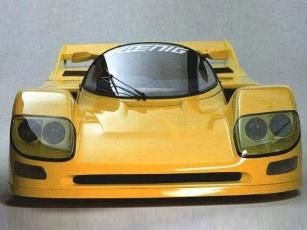 Эксплуатационные показатели Koenig C62 3.4<br> Время разгона от 0 до 100 км/ч (МКП/АКП) 3.3 / -<br> Максимальная скорость, км/ч (МКП/АКП) 378 (-)<br> Двигатель Koenig C62 3.4<br> Тип бензиновый турбированный Twin Turbocharged L6<br> Рабочий объем, куб.см 3368<br> Мощность, л.с. (кВт) при об/мин 800 (588) / 6300<br> Максимальный крутящий момент Нм при об/мин 723 / 4500<br> Трансмиссия Koenig C62 3.4<br> Тип МКПП<br> Привод задний<br> Кузов Koenig C62 3.4<br> Габариты, ДхШхВ 4958 X 2052 X 1118