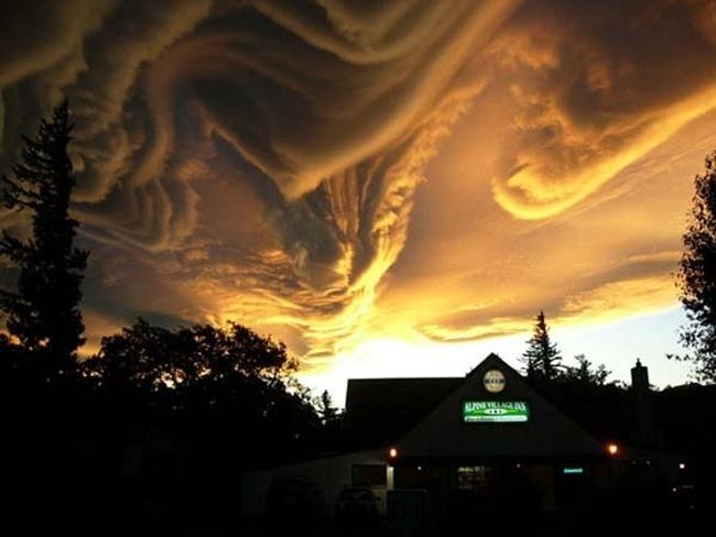 Красиво и страшно! (63 фото)