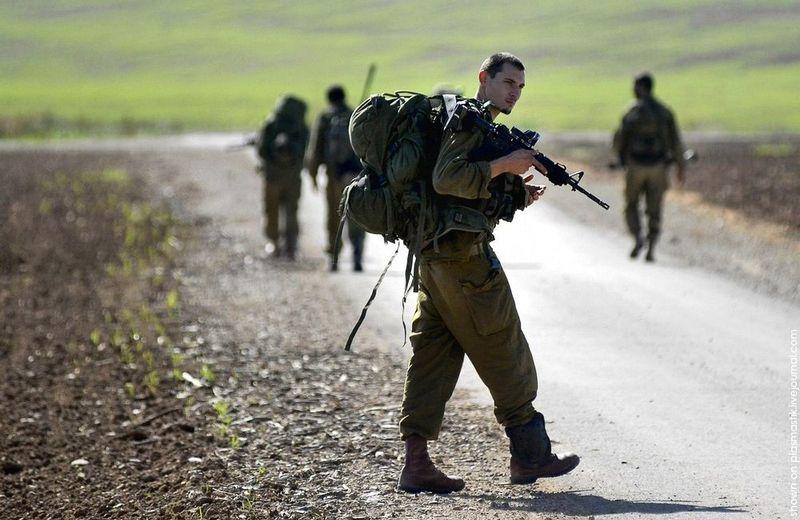 Israeli military gays how