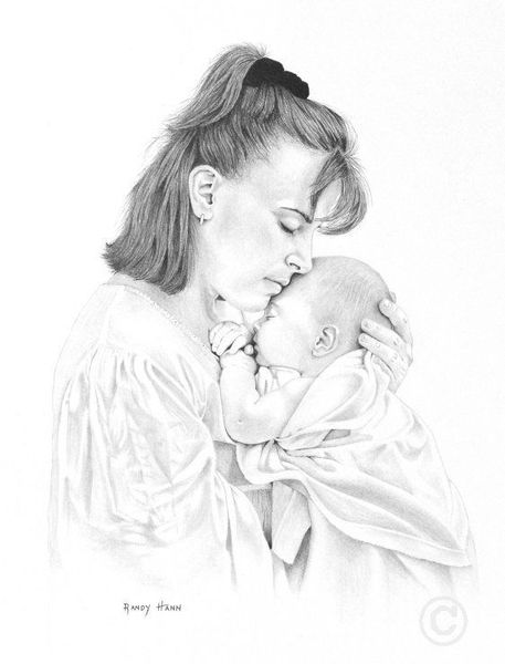 Рисунок карандашом секса мамы фото 641-98