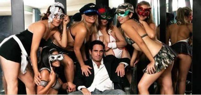 Професcиональный тестер проституток<br>Где бы на такую устроиться...