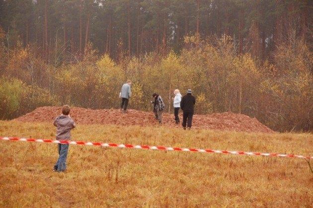 Метеорит оказался креативом латвии (17 фото)