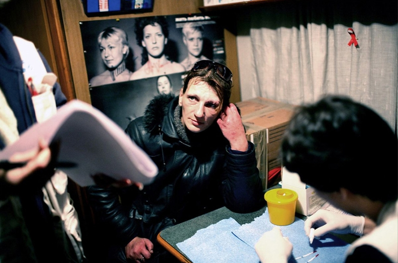 Наркомания в России (42 фото)