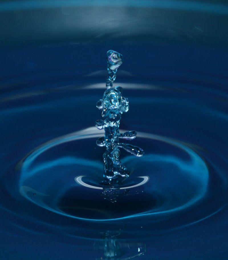 Чудеса с водой (15 фото)