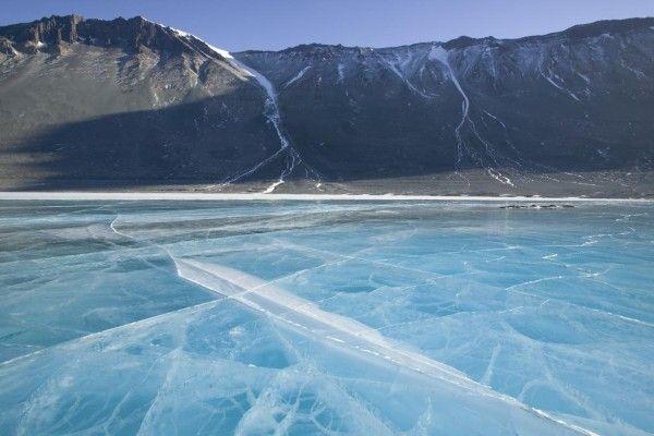 Антарктика (33 фото)