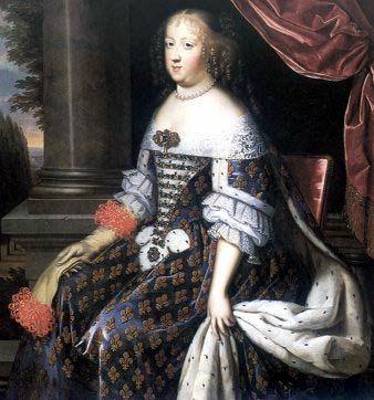 4. Великие короли прошлого тоже были щедры в своих подарках. Так правитель Франции Людовик XIV прозванный