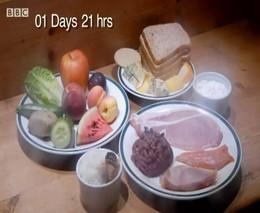Что творится с едой за 13 дней
