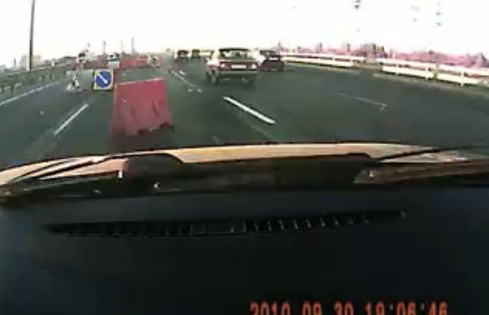 Авария дня часть 43 (фото+видео)