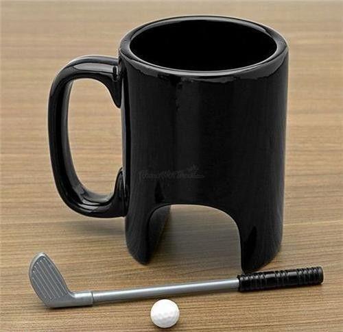Чашка для полноценного Coffee-break: