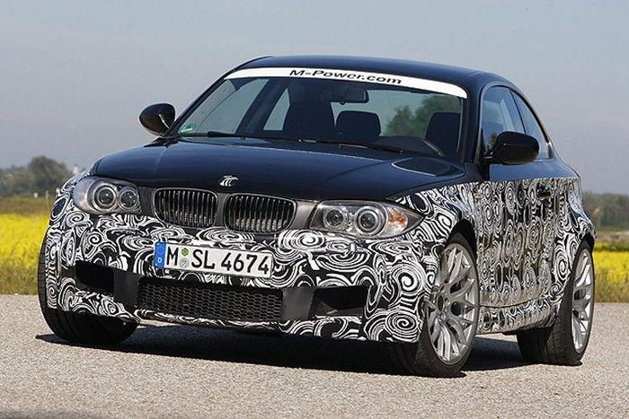 Новая BMW M1 проедет петлю Нюрбургринг на 10 секунд быстрее M3 (14 фото)