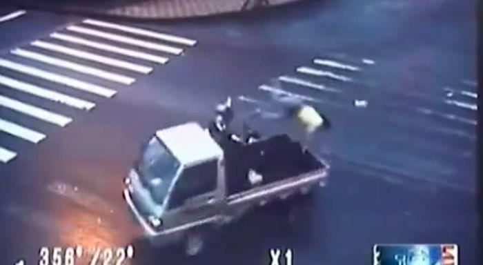 Авария дня часть 51 (фото+видео)