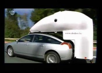 Автотуалет+палатка