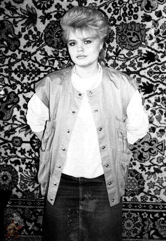 Мода девяностых годов (24 фото)