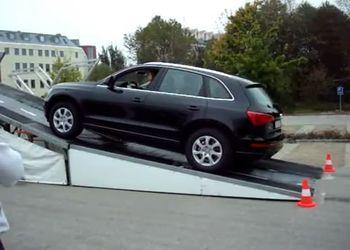 Сравнение Audi Q5 и BMW X3