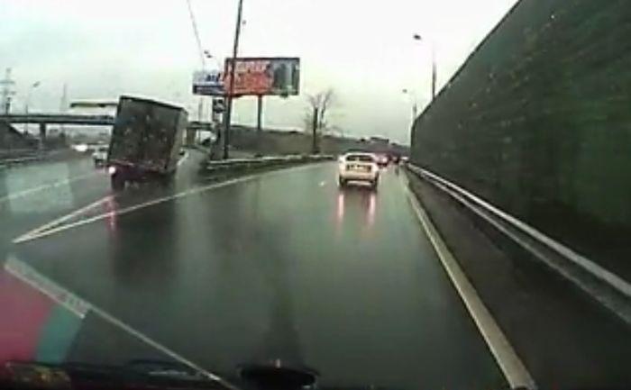 Авария дня часть 56 (фото+видео)