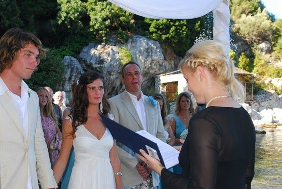 Свадьбы празднуют и так (25 фото)