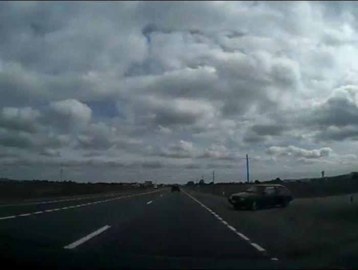 Авария дня часть 315 (фото+видео)
