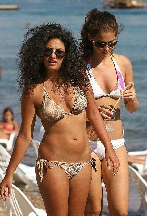 Free lebanese girls nude beach