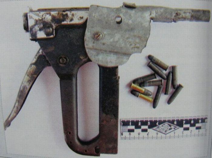 Оружие своими руками (11 фото)