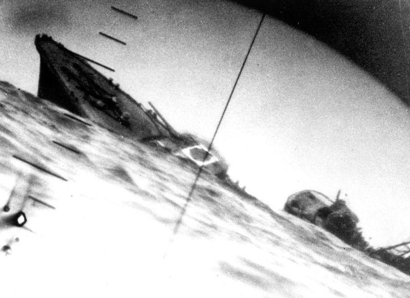 Вторая мировая - Тихоокеанский театр военных действий (45 фотографий), photo:4