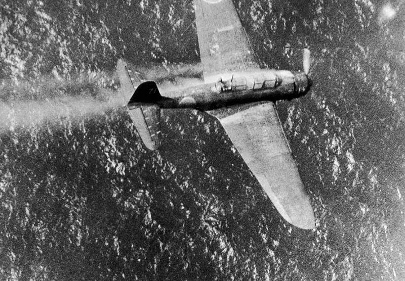 Вторая мировая - Тихоокеанский театр военных действий (45 фотографий), photo:24