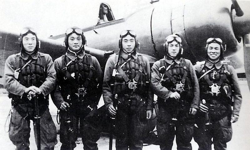 Вторая мировая - Тихоокеанский театр военных действий (45 фотографий), photo:33