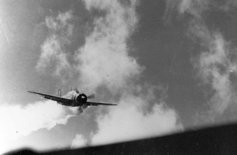 Вторая мировая - Тихоокеанский театр военных действий (45 фотографий), photo:35