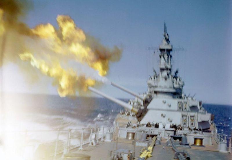 Вторая мировая - Тихоокеанский театр военных действий (45 фотографий), photo:41