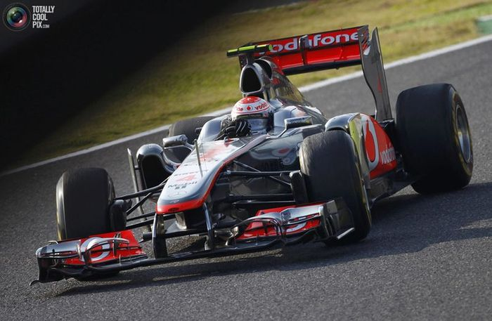 Формула 1 Гран-При Японии (66 фото)